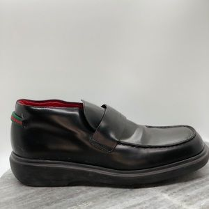 90's Vintage Gucci Loafers!!!!